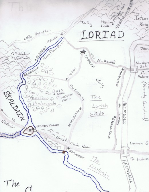 Loriad