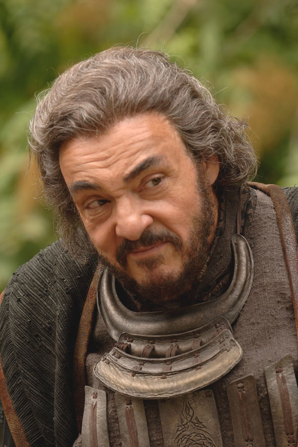 Quotes by John Rhys-Davies @ Like Success