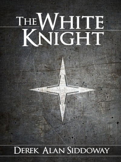 The White Knight Cover