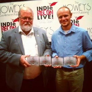 Undaunted Founders at the Howeys